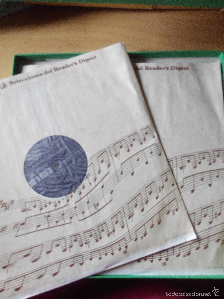 Discos de vinilo: DEMIS ROUSSOS - 4 LPS VINILOS COMPILACION DE SUS EXITOS EN ESTUCHE - Foto 3 - 59685971