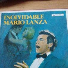 Discos de vinilo: INOLVIDABLE MARIO DANZA - 6 LPS VINILO EN ESTUCHE LUJO. Lote 59686819