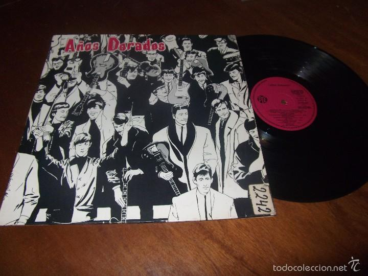 AÑOS DORADOS--1980-ZAFIRO- KINKS/ SEARCHERS/ THE HONEYCOMES/ ROCKI BERRIES/ DONOVAN /STATUS QUO / (Música - Discos de Vinilo - Maxi Singles - Pop - Rock Internacional de los 70)