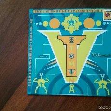 Dischi in vinile: VITAMINA T VOLUMEN 3-2 LP. Lote 59695007