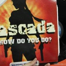 Discos de vinilo: LP. CASCADA. Lote 59761328