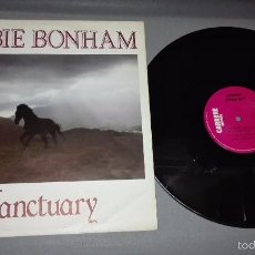 Vinyl-Schallplatten - 918- DEBBIE BONHAM-SANCTUARY MAXI-SINGLE 12 - PORTADA VG + / DISCO VG + - 59811240