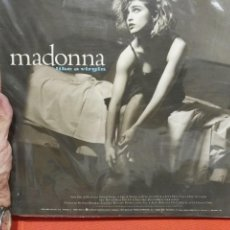Discos de vinilo: LP MADONNA LIKE A VIRGIN. Lote 59833000