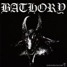 Discos de vinilo: BATHORY-BATHORY LP VINYL. Lote 59856532