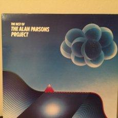 Discos de vinilo: THE BEST OF THE ALAN PARSONS PROJECT. Lote 59862814