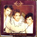 Discos de vinilo: SINGLE VINILO MECANO ME COLE EN UNA FIESTA. Lote 59999815