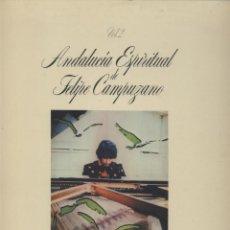 Discos de vinilo: ANDALUCIA ESPIRITUAL- FELIPE CAMPUZANO. Lote 60008951