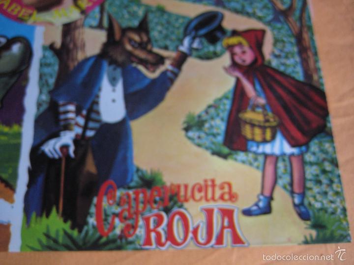 Discos de vinilo: CUENTOS INFANTILES LP ACROPOL 1968 isabel maria TELEVISION TVE - Foto 3 - 240261705