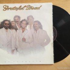 Discos de vinilo: GRATEFUL DEAD: GO TO HEAVEN. (OJO!!! VINILO ROTO) VER FOTO. Lote 60121687