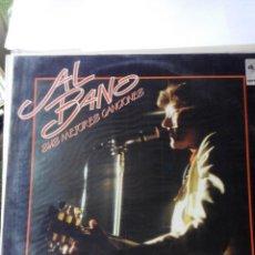 Discos de vinilo: AL BANO - SUS MEJORES CANCIONES - LP VINILO. Lote 60130983
