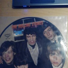 Discos de vinilo: THE ROLLING STONES - HAVE YOU SEEN YOUR MOTHER LIVE ! - EDICION ESPECIAL. Lote 60135075