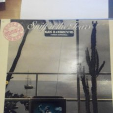 Discos de vinilo: SNIFF'N' THE TEARS -HUNGY EYES - MAXI SINGLE VINILO. Lote 60143095
