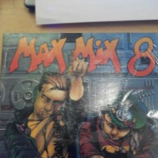 Discos de vinilo: MAX MIX 8 - 2 LP VINILO. Lote 60145099