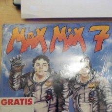 Discos de vinilo: MAX MIX 7 - 2 LPS VINILO. Lote 60145135