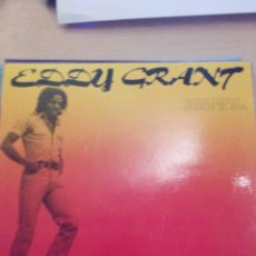 Discos de vinilo: EDDY GRANT - WALKING ON SUNSHINE - MAXI SINGLE VINILO. Lote 60145167