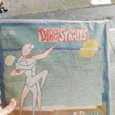 Discos de vinilo: EP DIRE STRAITS. . Lote 60154759