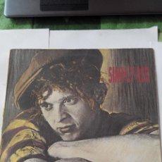 Vinyl-Schallplatten - SIMPLY RED - PICTURE BOOK - LP VINILO - 60158775