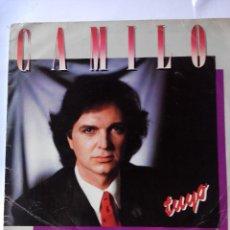 Discos de vinilo: CAMILO SESTO - TUYO - LP VINILO. Lote 60190427