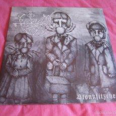 Discos de vinilo: BETHLEHEM - STÖNKFITZCHEN 12'' LP PRECINTADO - BLACK METAL DOOM METAL. Lote 60197763