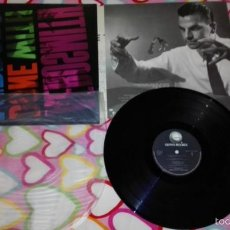 Discos de vinilo: LP DE AEROSMITH - DONE WITH MIRRORS - VINILO JAPONES. Lote 60198807
