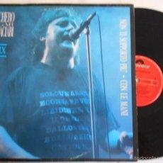 Discos de vinilo: ZUCCHERO-MAXI FORNACIARI-1987. Lote 60199091