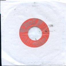 Disques de vinyle: TONY RONALD / DEJARE LA LLAVE EN MI PUERTA (EN ESPAÑOL/ THE CARDS (SINGLE PROMO 1972). Lote 60224839