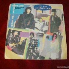 Discos de vinilo: THE BOOMTOWN RATS I DONT LIKE MONDAYS SELLO MERCURY 1979. Lote 60288863