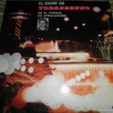 Discos de vinilo: TORREBRUNO - EL SHOW DE LP - ORIGINAL ESPAÑOL - MOVIEPLAY RECORDS 1970 - MONOAURAL -. Lote 60330431