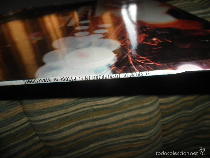 Discos de vinilo: TORREBRUNO - EL SHOW DE LP - ORIGINAL ESPAÑOL - MOVIEPLAY RECORDS 1970 - MONOAURAL - - Foto 4 - 60330431