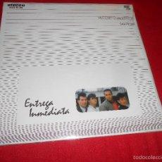 Discos de vinilo: ENTREGA INMEDIATA BUSCANDO OTRA MOVIDA 12 MX 1985 MOVIDA POP RARO PRECINTADO NUEVO. Lote 60510903