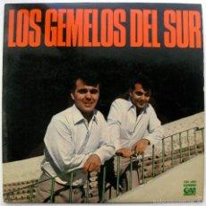 Discos de vinilo: LOS GEMELOS DEL SUR - LOS GEMELOS DEL SUR - LP GRAMUSIC 1976 BPY. Lote 60524683
