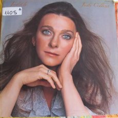 Disques de vinyle: LP - JUDY COLLINS . JUDITH (SPAIN, ELEKTRA RECORDS 1975, PORTADA DOBLE). Lote 60529963