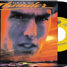 Disques de vinyle: CHICAGO: HEART IN TROUBLE (MUSIC FROM DAYS OF THUNDER SOUNDTRACK). Lote 60560003