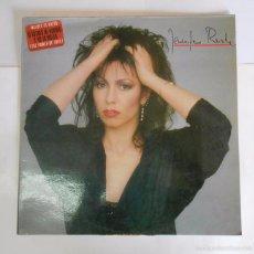 Discos de vinilo: JENNIFER RUSH - JENNIFER RUSH - LP. TDKLP. Lote 60608203