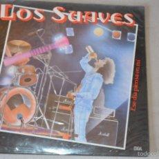 Discos de vinilo: LOS SUAVES – ESE DIA PIENSA EN MI. Lote 60650467