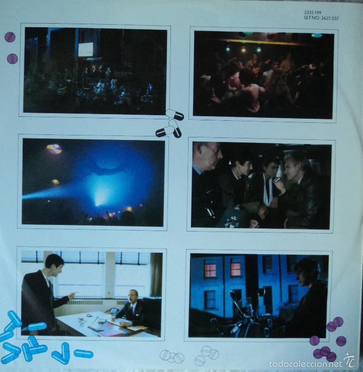 Discos de vinilo: The Who - Quadrophenia (BSO) - Edición de 1979 de España - Doble - Foto 6 - 60660707