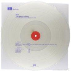 Discos de vinilo: THE DOOBIE BROTHERS * LP 180G * LIVE IN MEMPHIS, TENNESSEE, 31ST OCTOBER 1975 * 500 COPIAS. Lote 192201041