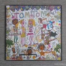 Discos de vinilo: TOM TOM CLUB - ALBUM LP VINILO. Lote 60682283