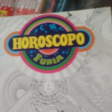 Discos de vinilo: HORÓSCOPO FURIA . Lote 60704307