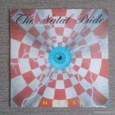 Discos de vinilo: THE NATAL PRIDE - INTENSE EP VINILO. Lote 60710483