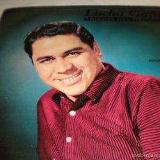 Discos de vinilo: LUCHO GATICA. TANGOS PARA EL RECUERDO. Lote 60751679