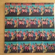 Discos de vinilo: THE ROLLING STONES: REWIND (1971-1984). Lote 60757171
