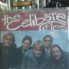Discos de vinilo: THE CELIBATE RIFLES - MINAMINAMINA .. Lote 60789863