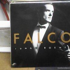 Discos de vinilo: FALCOJUNGE ROEMER - ITALO DISCO. Lote 118737614
