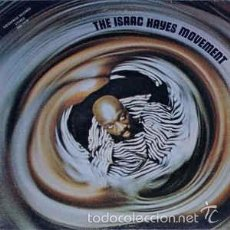 Discos de vinilo: ISAAC HAYES - THE ISAAC HAYES MOVEMENT (STAX, S-26.038 LP, GATEFOLD, 1970) SOUL . Lote 60835455