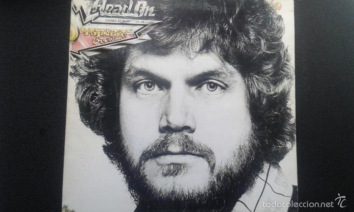BACHMAN TURNER OVERDRIVE ** HEAD ON ** MERCURY SPAIN 1976 ** PORTADA DOBLE *COLECCIÓN PRIVADA (Música - Discos - LP Vinilo - Pop - Rock - Internacional de los 70)