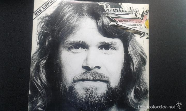 Discos de vinilo: BACHMAN TURNER OVERDRIVE ** HEAD ON ** MERCURY SPAIN 1976 ** PORTADA DOBLE *colección privada - Foto 2 - 60840383