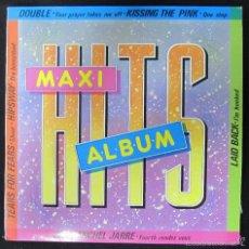 Discos de vinilo: LP. HITS. MAXI. ALBUM. 1986. . Lote 60860719