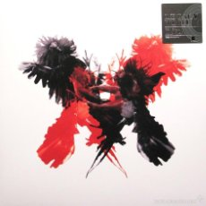 Discos de vinilo: 2LP KINGS OF LEON ONLY BY THE NIGHT VINILO. Lote 27026339