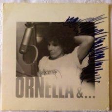 Discos de vinilo: ORNELLA VANONI, E (ARIOLA) 2 X LP ESPAÑA - GATEFOLDGIL EVANS GEORGE BENSON HERBIE HANCOCK LEE KONITZ. Lote 60872443